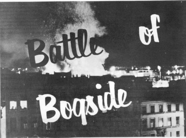 Battle of Bogside