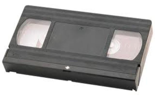 Videotape or Film?