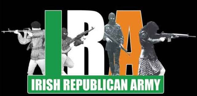IRA continues to this day