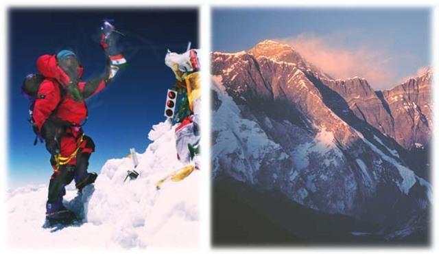 Jon Krakauer's Everest Expedition timeline | Timetoast ...