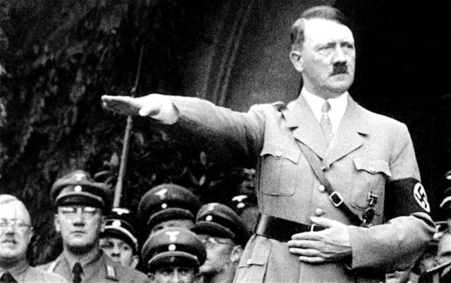 events leading to adolf hitlers control of germany Hitler's rise and fall: timeline was entitled 'hitler over germany' of sheffield and one of the world's leading authorities on adolf hitler and the.