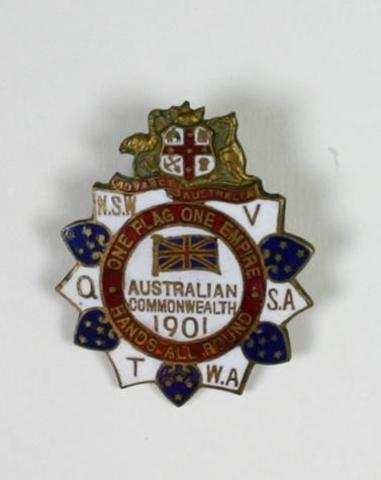 The Australian Federation of Constitution.