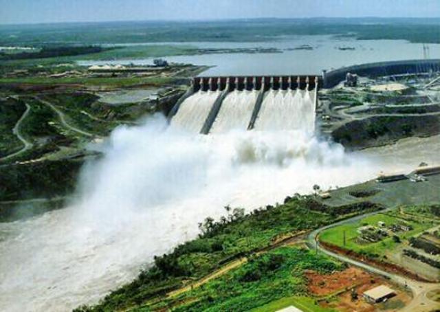 Hydroelectric Power timeline   Timetoast timelines