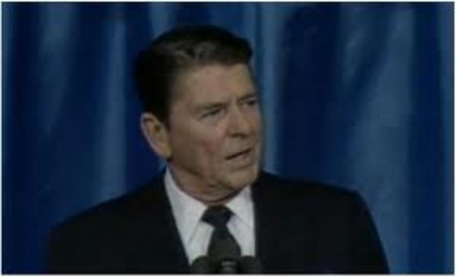 evil empire president ronald regan Galerie: ronald reagans evil-empire-rede (national archives, ronald reagan presidential library and museum)  evil empire speech by president reagan.