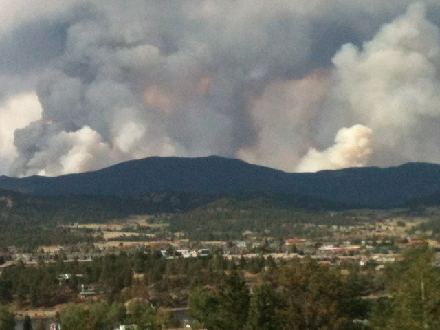 7 a.m. - Larimer County opens High Park Fire Disaster Recovery Center