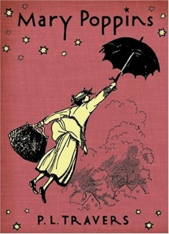 """Mary Poppins"" by P.L. Travers"