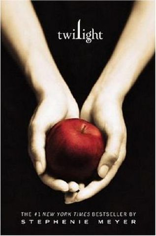 """Twilight"" by Stephanie Meyer"