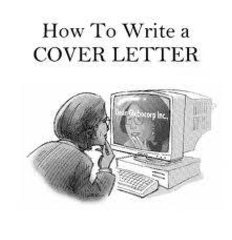 Samples of Cover Letter and Tips timeline | Timetoast ...