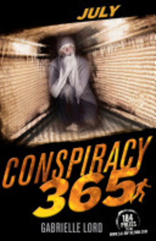 conspiracy 365 7:July