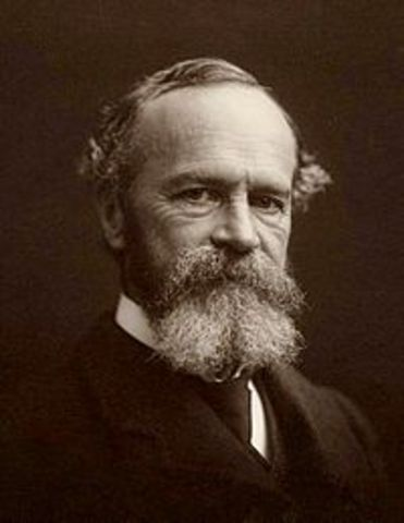 William James (Pragmatismo)