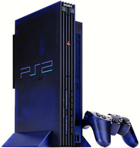 Playstation 2 Released.