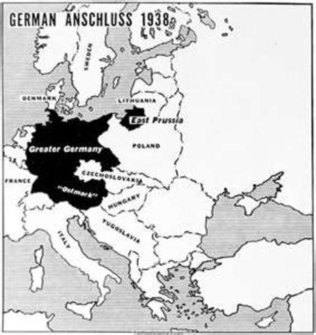 why did germany emerge zoned After its defeat in world war ii, germany was divided into four zones under the control of the united states, britain, france and the former soviet union the.