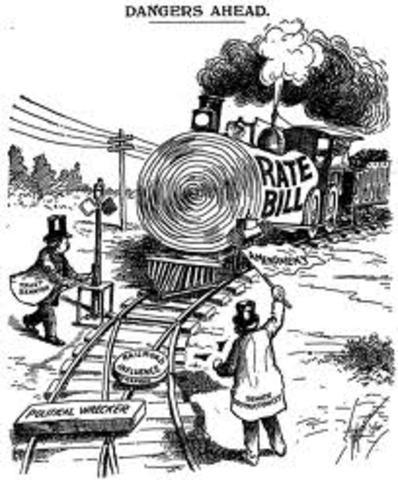 progressive era legislation timeline timetoast timelines