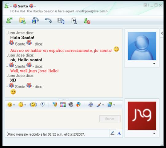 chat por internet