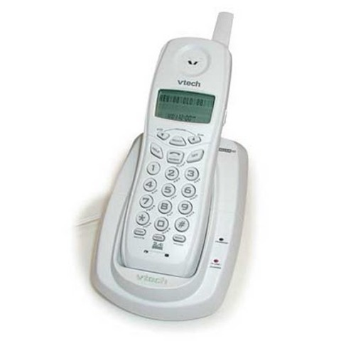 First Cordless Phones
