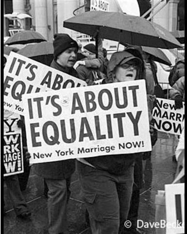 gay rights movement 1960s essay Basically, gay rights movement is defined as the demand of gays to be treated as equal citizens with the same rights, privileges, and treatment as heterosexuals do progressive success did the gay rights movement gain during the.