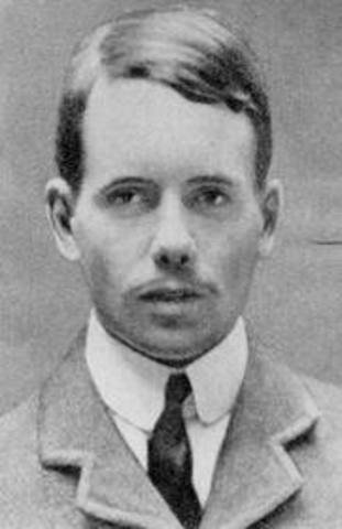 Henry Moseley - Atomic number
