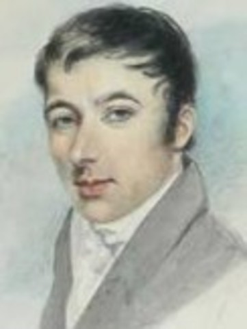 Robert Owen born