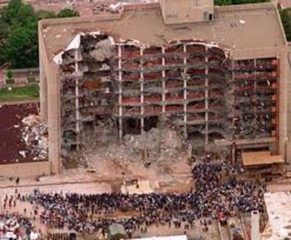 Oklohoma City Bombing