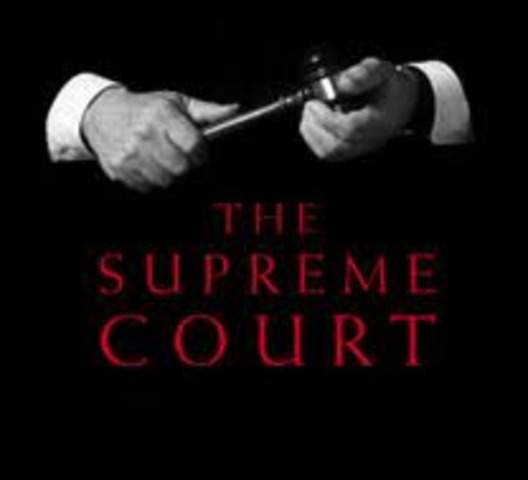 supreme court convictions