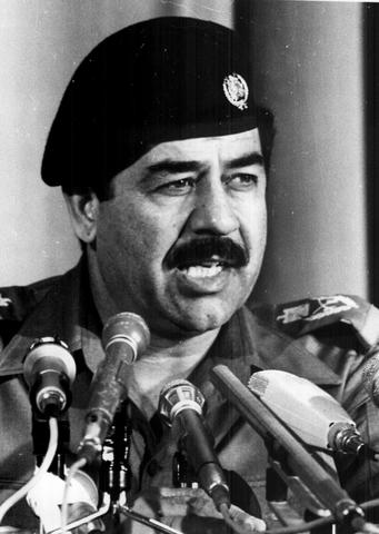 he who confronts saddam hussein biography Sajida confronts saddam about her brother  saddam hussein then tells general ali hassan al-majid that the honor of the al-majid  he offers to hide saddam,.