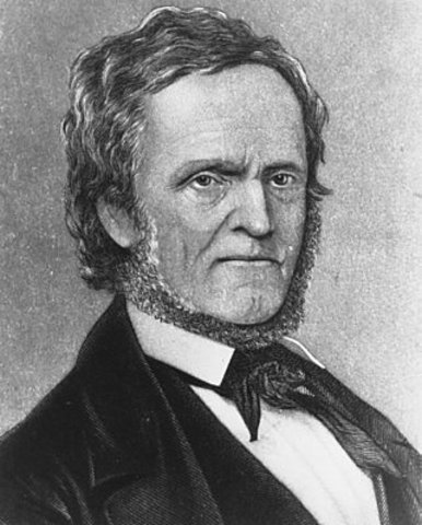 William Lyon Mackenzie expresses anger towards the government