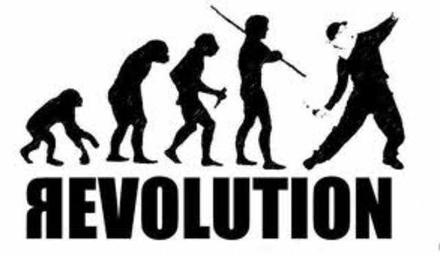 evolution of revolution in pleasantville Pr revolution is a boutique pr firm in pleasantville, nj offering the expertise and comprehensive media relations of a large public relations firm with the personal interaction, flexibility, and ingenuity of a small one.