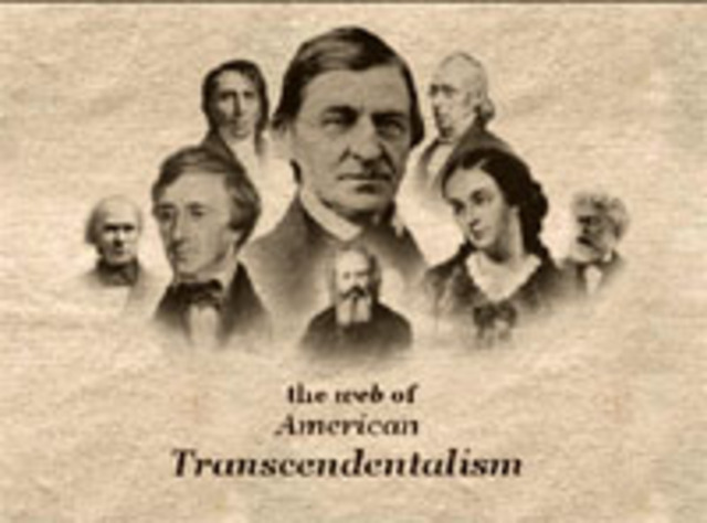 3 02 romantics and transcendentalism Dark romanticism  in a much less positive fashion dark romanticism was like transcendentalism evil armand 31 aug 2011 02:55 utc 2011 paul p.