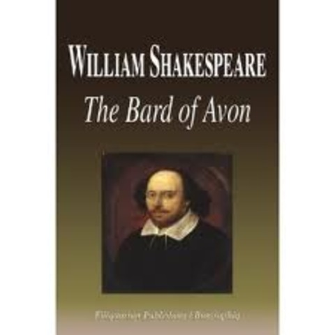 the bard of avon When we hear the term 'the bard' our minds spring immediately to the name ' william shakespeare' that is because he seems to have been given the title in.