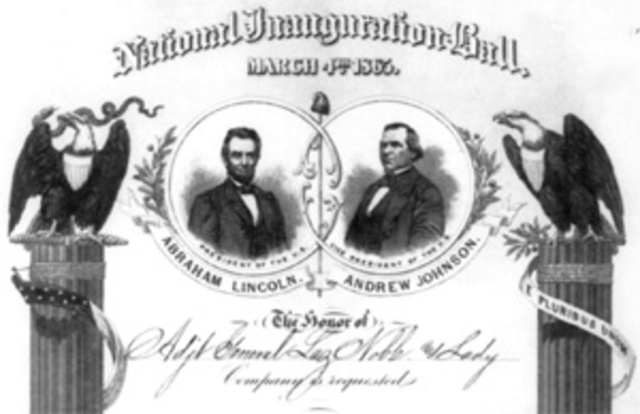 an evaluation of abraham lincolns leadership during his tenure as president Abraham lincoln while giving the gettysburg address on november 19, 1863 there were three major factors that helped abraham lincoln to convey his message that all men are created equal and should be so treated.