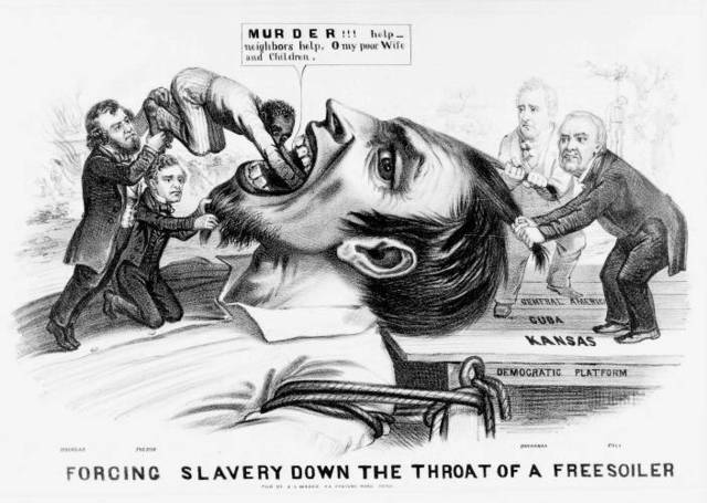 orgins of anti slavery and pro slavery On the social and economic origins of free labor ideology, see john ashworth, slavery, capitalism, and politics in the antebellum republic volume 1: commerce and compromise, 1820–1850 (new york: cambridge university press, 1995) and eric foner,free soil, free labor, free men: the ideology of the republican party and the.