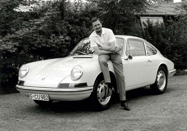 Ferdinand Porsche timeline | Timetoast timelines on