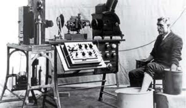 Electrocardiograph   Machine