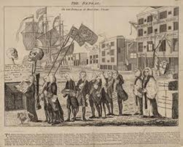 an analysis of the stamp act of 1765 and the townshend acts of 1767 and the colonial administration Get an answer for 'what was the significance of the townshend acts the colonists had strongly opposed the stamp act in 1767, however, charles townshend.