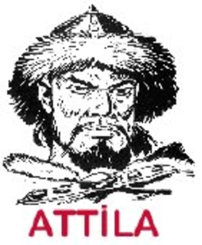 attilas accomplishments as a barbarian commander After attila's death, and the dissolution of the hun empire, odoacer is thought to   as soon as orestes was elevated to commander-in-chief of the army in 475   zeno recognized that having a barbarian king in the west, instead of a  to be  known as theodoric the great) and his accomplishments forgotten.