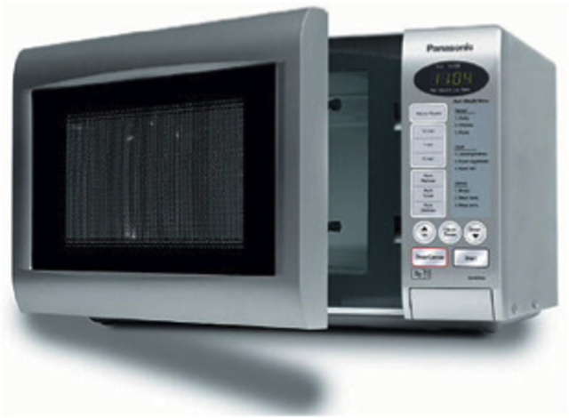 Microwave Oven 1946 ~ Evolution of the self cleaning oven timeline timetoast