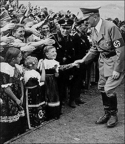 Rise of Hitler- O'Neil timeline | Timetoast timelines