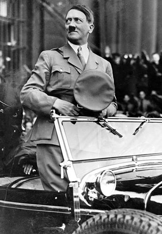 a biography of adolf hitler and his leadership during the war Adolf hitler adolf hitler adolf hitler, regardless of his wrong doings and the obvious evil that he empowered, was one of the great leaders of our time and changed the way that our society looked at war.
