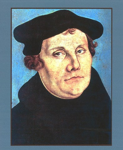 Luther's Translation