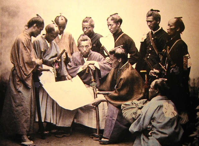 the treaty of kanagawa and the reluctant westernization of japan Western imperialism in japan and china essaysduring the 1850-1939, the western the treaty was called the treaty of kanagawa this treaty gave all europeans what.