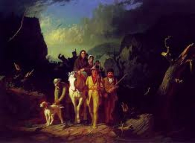 the relationship between the natives americans Relations between pennsylvania's native american and european peoples underwent cataclysmic change during the second half of the eighteenth century.