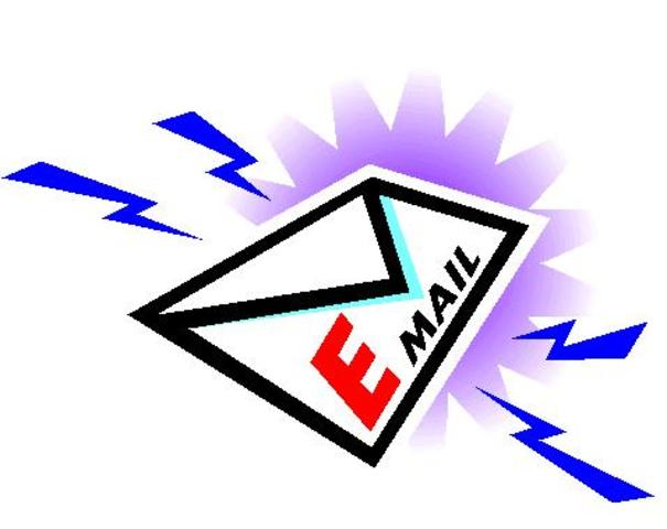 The First Email Client - Internet