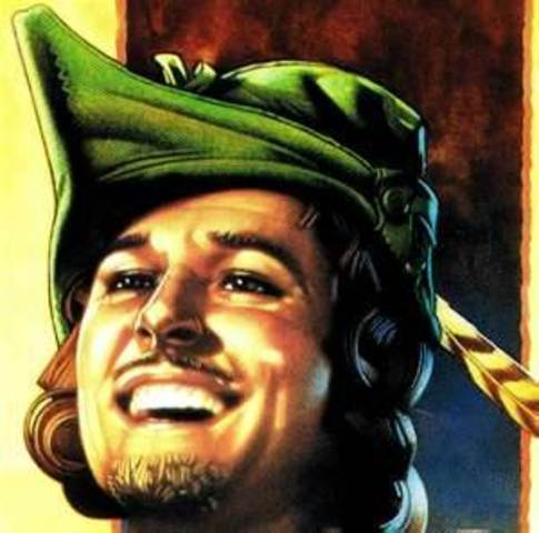 did robin hood exist essay Who is robin hood video: robin hood facts: lesson for kids who is robin hood evaluative essay: examples, format & characteristics.