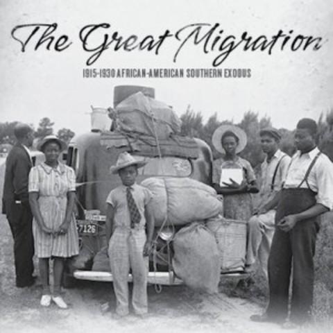 The Great Migration timeline | Timetoast timelines