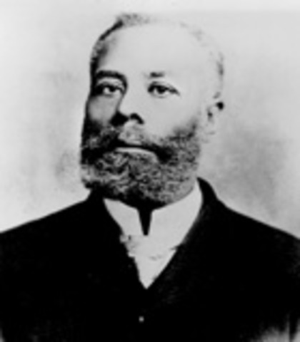 Elijah McCoy dies in Detriot, Michigan.