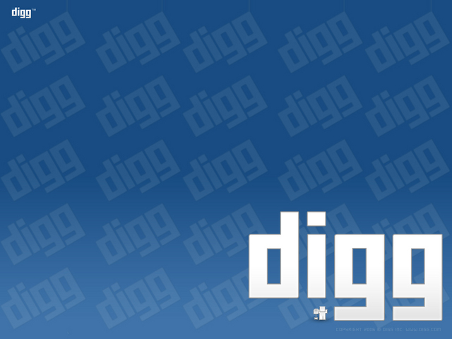 Digg feed feature added