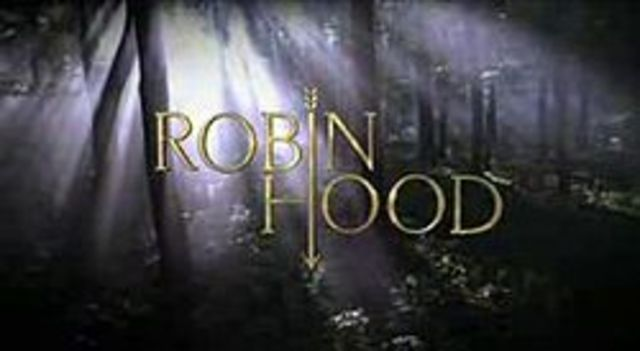 Robin Hood (TV Series)