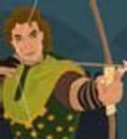 The Legend Of Robin Hood (Game)