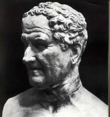 Gaius Claudius Glaber | Spartacus Wiki | Fandom