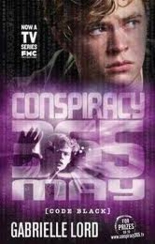 Conspiracy 365 Code Black May